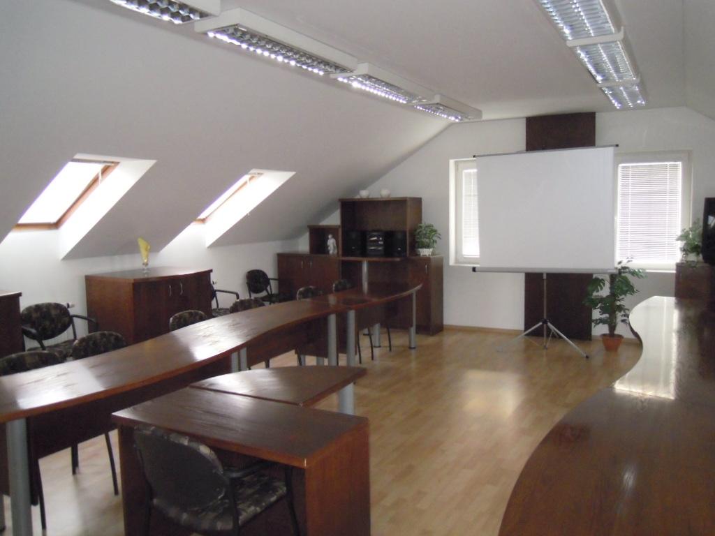 zasedací místnost