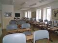 učební prostory